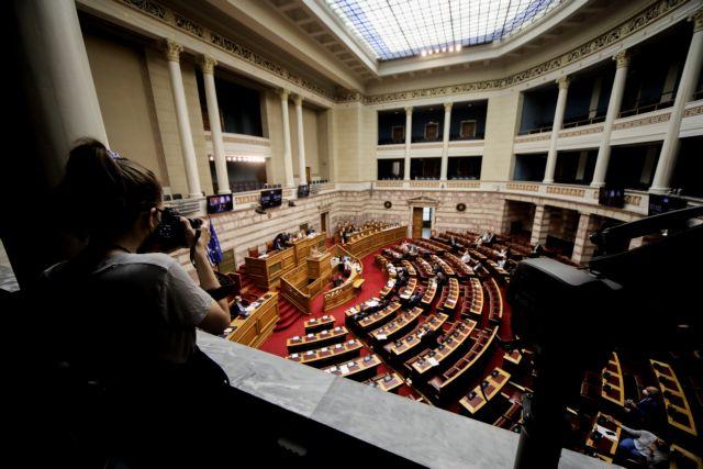 Εργασιακό: Ξεκίνησε η ονομαστική ψηφοφορία στη Βουλή   tanea.gr