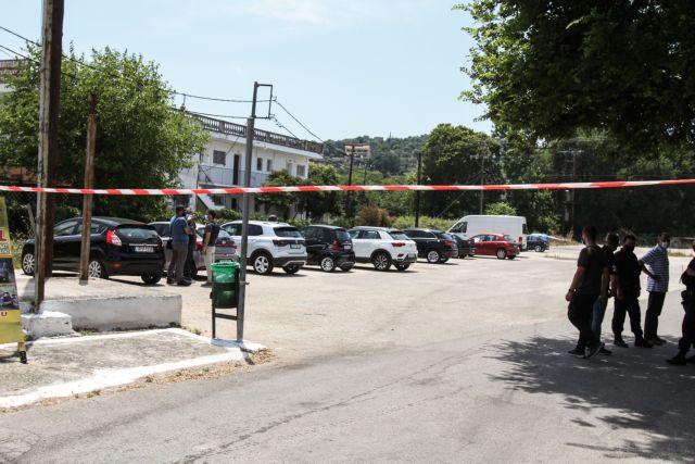 Κέρκυρα: Εξ επαφής οι πυροβολισμοί που δέχθηκαν τα δύο θύματα του 67χρονου | tanea.gr