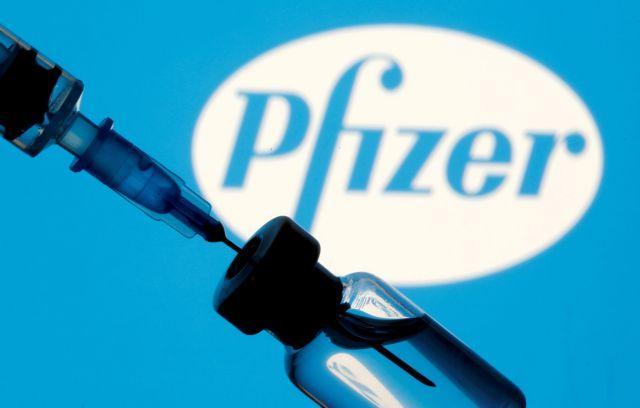 Στο νοσοκομείο 42χρονος με μυοκαρδίτιδα μετά το Pfizer