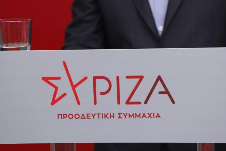 ΣΥΡΙΖΑ: Αφετηρία για       «σκληρό ροκ» το νομοσχέδιο | tanea.gr
