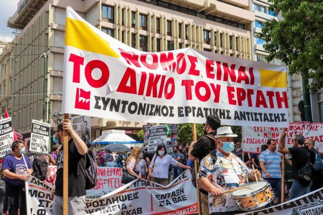 Απεργία ΑΔΕΔΥ: Παραλύει το δημόσιο την Τετάρτη – Πώς θα κινηθούν τα μέσα μεταφοράς | tanea.gr