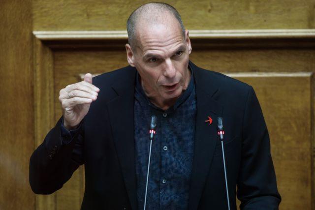 Βαρουφάκης κατά φον ντερ Λάιεν: H πιο αποτυχημένη πρόεδρος στην ιστορία της Επιτροπής | tanea.gr