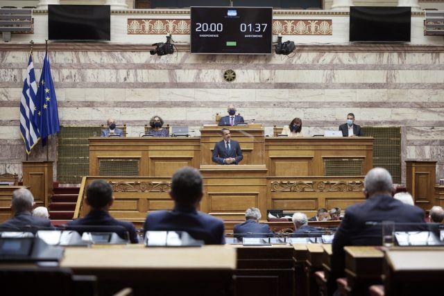 Ο Μητσοτάκης «φορτσάρει» για να ενισχύσει το εμβολιαστικό κίνημα | tanea.gr