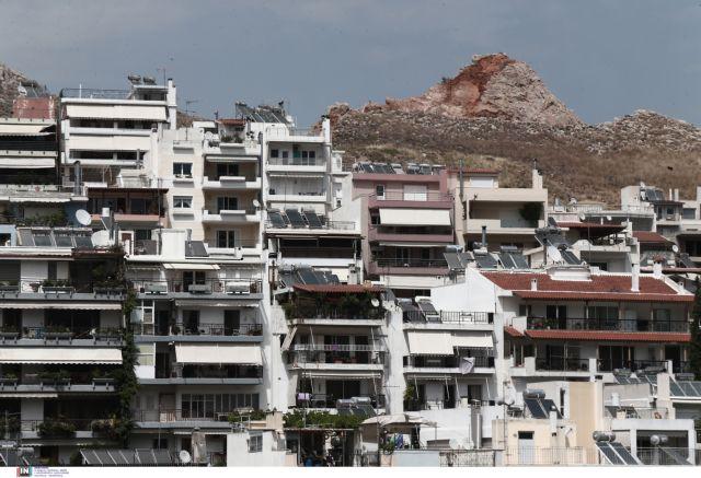 Νέες αντικειμενικές: Οι περιοχές που γίνονται ακριβότερες και οι λαϊκές συνοικίες που παίρνουν τα πάνω τους   tanea.gr