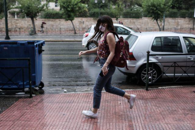 Πώς θα προστατευτείτε από κεραυνούς και καταιγίδες | tanea.gr