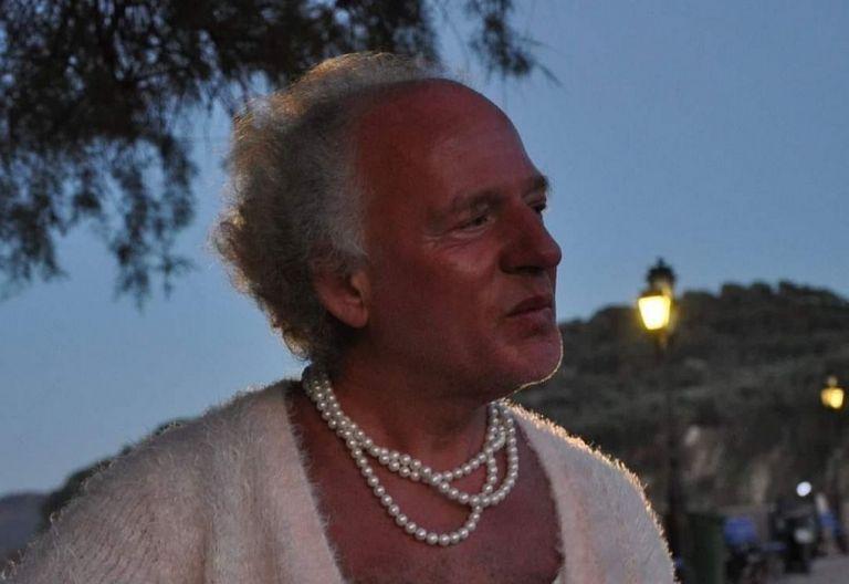 «Δημήτρα της Λέσβου»: «Είμαι σίγουρος ότι ο νεκρός του τροχαίου είναι ο αδερφός μου»   tanea.gr