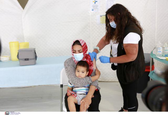 Επιχείρηση Γαλάζια Ελευθερία: Στέλνουμε στα νησιά και εμβόλια της Pfizer ανακοίνωσε ο Κικίλιας | tanea.gr