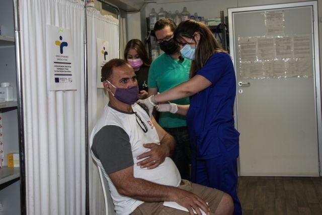 ΠΟΕΔΗΝ: Η ακτινογραφία της για την κατάσταση των Υγειονομικών Μονάδων στα νησιά και την πορεία των εμβολιασμών   tanea.gr