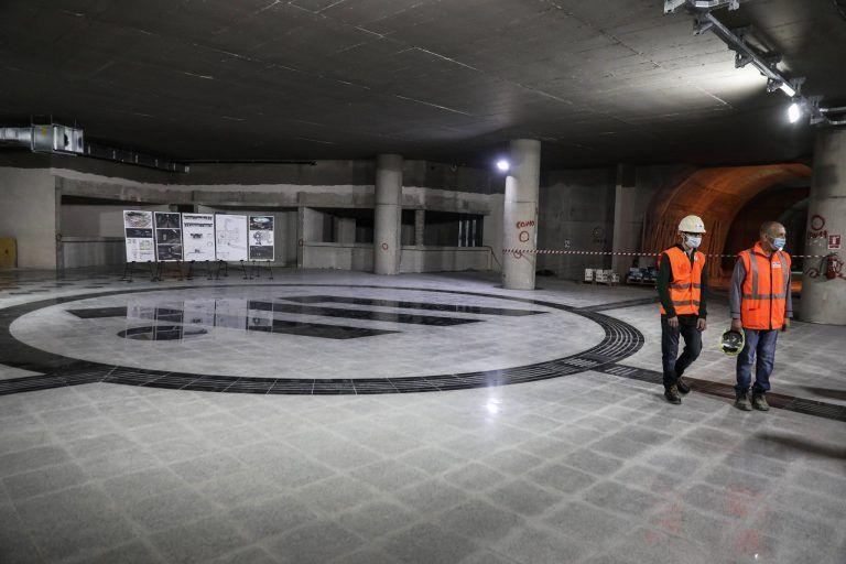 Μετρό: Το καλοκαίρι του 2022 «πιάνει» Πειραιά | tanea.gr