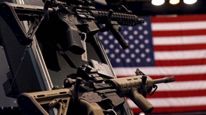 Τέξας: Εγκρίθηκε η δημόσια οπλοφορία χωρίς άδεια | tanea.gr