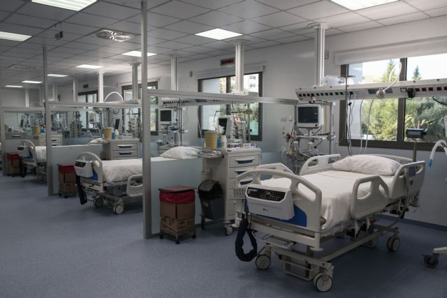 Κοντοζαμάνης: Αποπομπή του διοικητή νοσοκομείου Αγρινίου αν δεν παραιτηθεί ως τη Δευτέρα | tanea.gr
