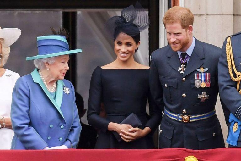 Πρίγκιπας Χάρι – Βασίλισσα Ελισάβετ: Η μονάρχης ζητά εξηγήσεις από τον εγγονό της | tanea.gr