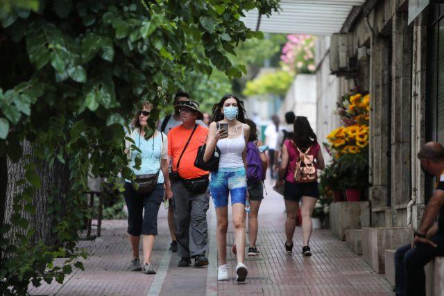 Προειδοποίση ειδικών για 4ο κύμα ακόμη και μέσα στο καλοκαίρι - Τι τους ανησυχεί | tanea.gr