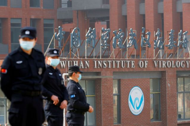 WSJ: Ο κοροναϊός ενδέχεται να διέρρευσε από εργαστήριο της Ουχάν αναφέρει αμερικανική έκθεση | tanea.gr
