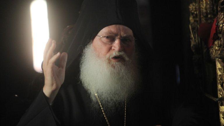 Σε κρίσιμη κατάσταση ο ηγούμενος της Μονής Βατοπεδίου, Εφραίμ   tanea.gr