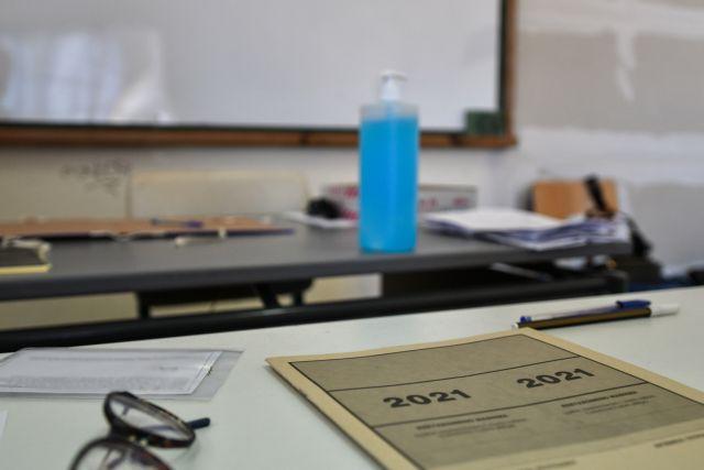 Θεσσαλονίκη: Καταγγελία για αποκλεισμό μαθητή ΕΠΑΛ από το πρώτο μάθημα των Πανελλαδικών | tanea.gr