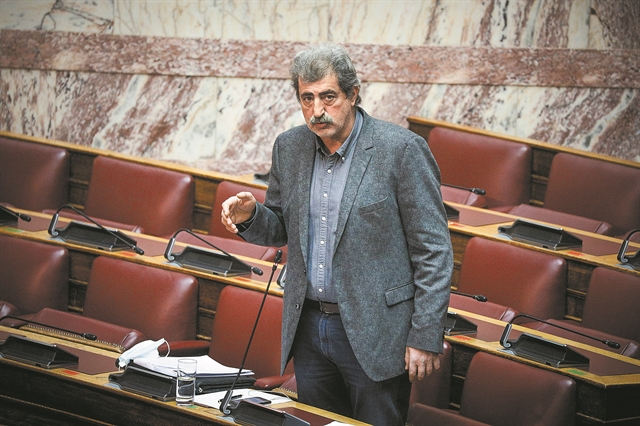 Πολάκης κατά επιστημόνων για τα εμβόλια : «Θέλω απαντήσεις από τα μέλη της Επιτροπής και κάποιους του ΣΥΡΙΖΑ» | tanea.gr