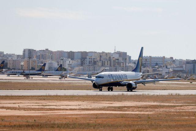 Ryanair: Χωρίς περιορισμούς τα ταξίδια ανάμεσα σε Ευρώπη και Βρετανία τον Ιούλιο | tanea.gr