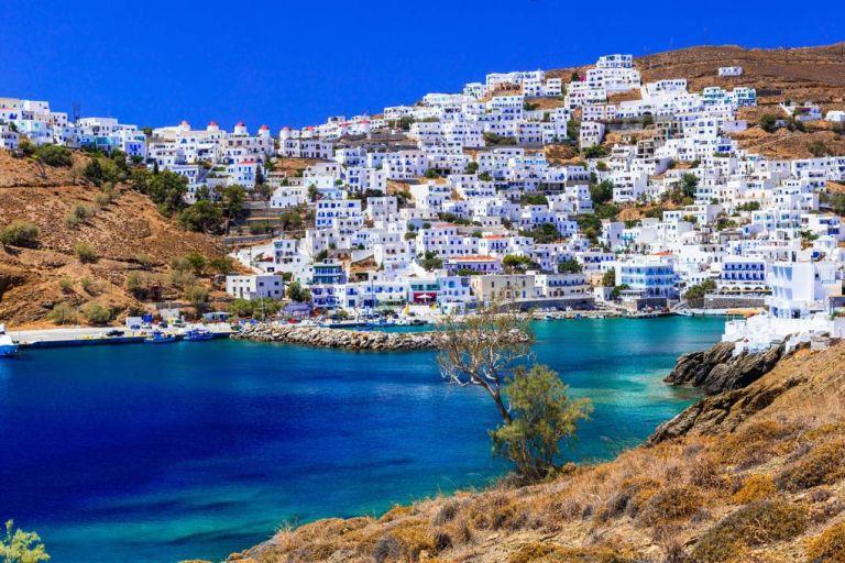 Η Κομισιόν ενέκρινε το ελληνικό πρόγραμμα ύψους 800 εκατ. ευρώ για τη στήριξη του τουρισμού | tanea.gr