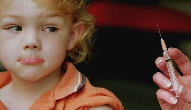 Καμπανάκι Λινού για τον εμβολιασμό παιδιών : Μικρός αλλά υπαρκτός ο κίνδυνος να νοσήσει σοβαρά ένα παιδί | tanea.gr