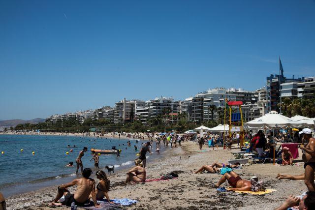 Ο φετινός Μάιος ήταν από τους θερμότερους της 10ετίας στην Ελλάδα   tanea.gr