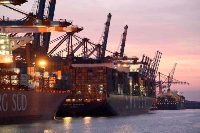 Πώς η νέα εστία στην Κίνα απειλεί την παγκόσμια ναυτιλία   tanea.gr