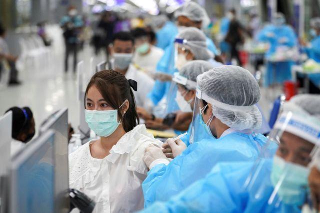 Γιατί προβληματίζει η κινέζικη «Επιχείρηση Ελευθερία»; - Τι δεν πήγε καλά | tanea.gr