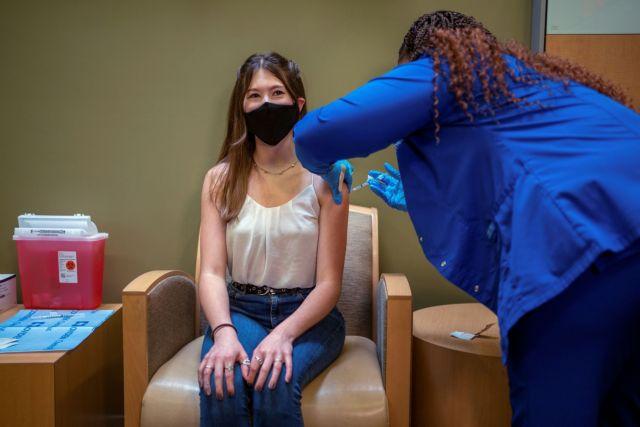 Ιταλία: Ανοιξε η πλατφόρμα εμβολιασμού και για τους εφήβους 12-15 ετών   tanea.gr