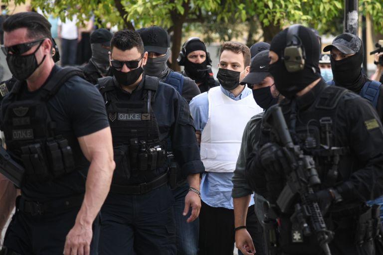 Γλυκά Νερά: Έρχεται αυστηροποίηση των ποινών για ειδεχθή εγκλήματα   tanea.gr