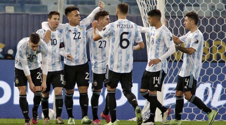 Copa America: Τα ζευγάρια των προημιτελικών – Βραζιλία και Αργεντινή μόνο στον τελικό | tanea.gr