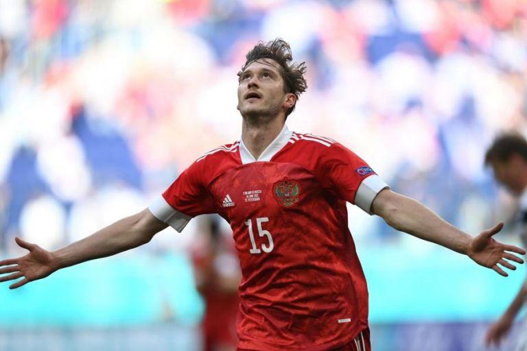 Φινλανδία – Ρωσία 0-1: Ο Μίραντσουκ κράτησε τη Ρωσία στο… κόλπο της πρόκρισης   tanea.gr