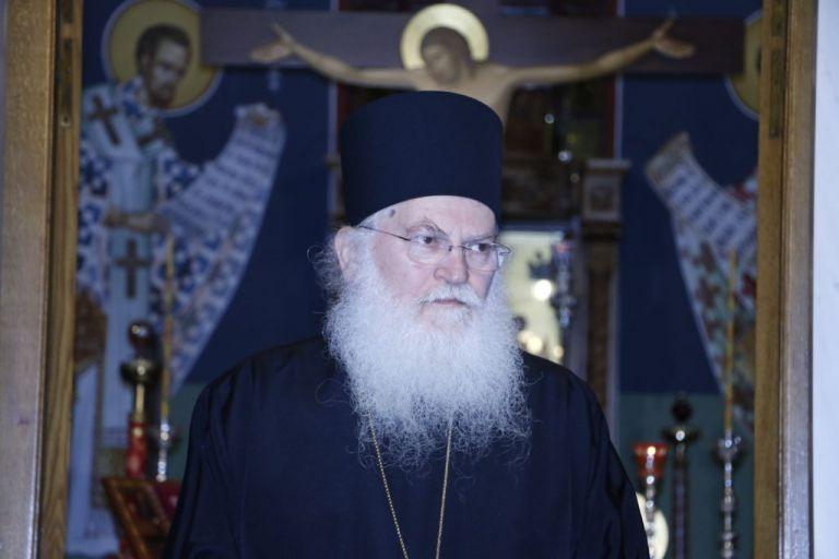 Κρίσιμες οι επόμενες ώρες για την υγεία του ηγούμενου Εφραίμ | tanea.gr