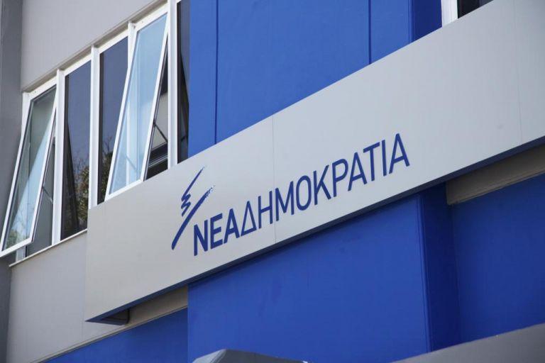 ΝΔ κατά Μπάρκα: Αμφισβητεί τη Δημοκρατία και εκστομίζει διαρκώς ανοησίες | tanea.gr
