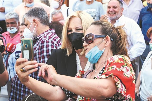 Φουντώνει ξανά η «μάχη της Κρήτης» για το Κίνημα Αλλαγής | tanea.gr