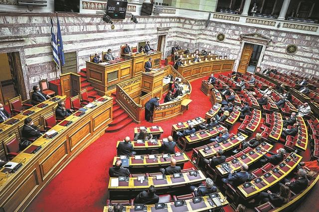 Χατζηδάκης για εργασιακό: Θα προκαλέσω ονομαστική ψηφοφορία για να φανεί η υποκρισία του ΣΥΡΙΖΑ   tanea.gr