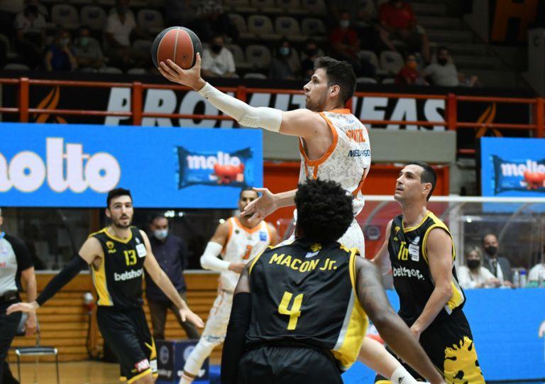 Basket League: Για το 3-1 η ΑΕΚ, για πέμπτο παιχνίδι ο Προμηθέας | tanea.gr