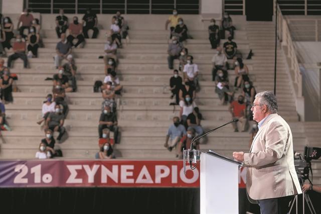 Επιστροφή και στον διεθνισμό | tanea.gr