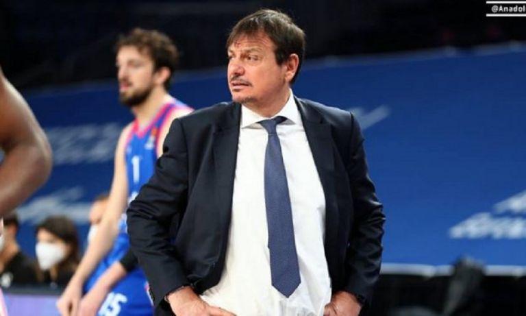 Aταμάν στους παίκτες: Σας το είπα, είμαστε η καλύτερη ομάδα της Ευρώπης   tanea.gr