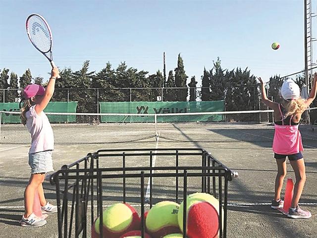 Τένις 2021 όπως μπάσκετ 1987;   tanea.gr