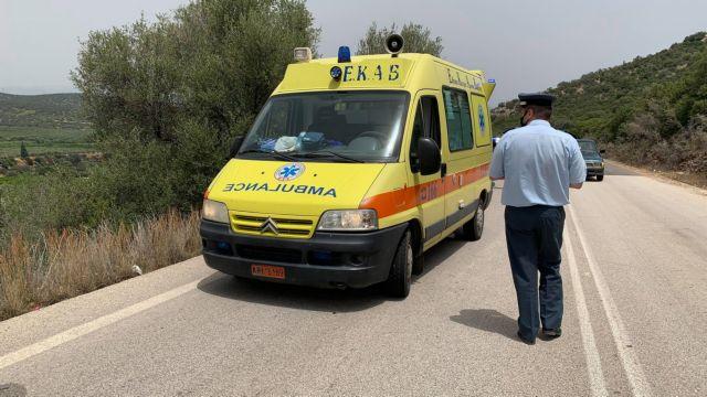 Κέρκυρα: Νεκρός 70χρονος – Επεσε και χτύπησε στο κεφάλι   tanea.gr