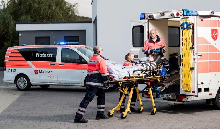 Θέσεις εργασίας για γιατρούς στη Γερμανία | tanea.gr