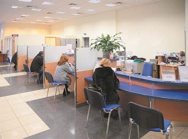 Στο 17,1% η ανεργία στην Ελλάδα το πρώτο τρίμηνο | tanea.gr