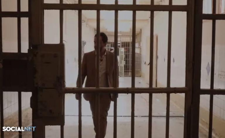 Συγκλονιστικό οδοιπορικό στις φυλακές Κορυδαλλού | tanea.gr
