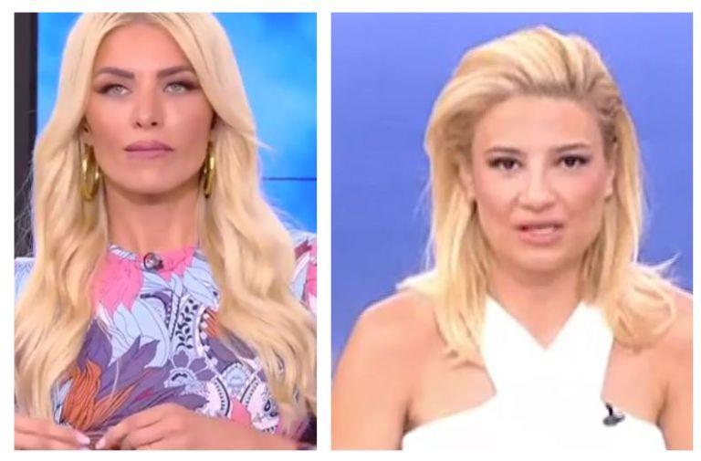 Καινούργιου κατά Σκορδά: «Τα κανάλια πέρα από το όνομα, είναι και τα πρόσωπα που είναι μπροστά» | tanea.gr