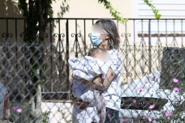 Γλυκά Νερά: Τι προβλέπεται για την επιμέλεια του παιδιού μετά τη δολοφονία της Καρολάιν | tanea.gr