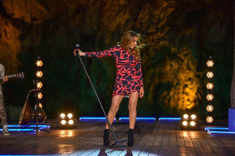Σπίτι με το MEGA: Με το «Έλα» η Δέσποινα Βανδή μας προσκαλεί στο grand finale για φέτος   tanea.gr