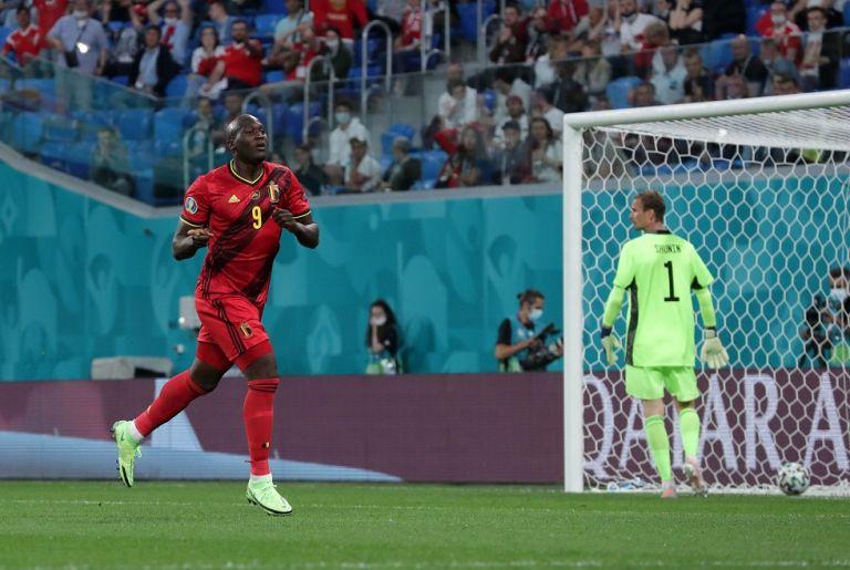 Βέλγιο – Ρωσία 3-0: Προσοχή… δαγκώνει   tanea.gr