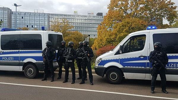 Γερμανία: Aνδρας σε αμόκ σκότωσε δύο ανθρώπους στο Εσπελκαμπ | tanea.gr