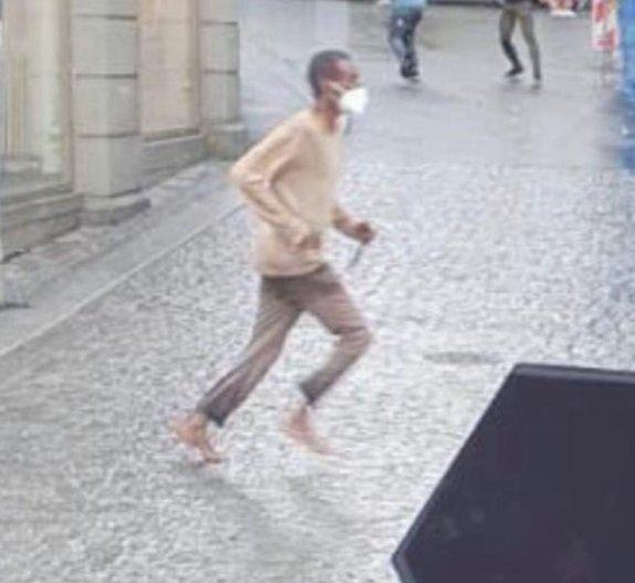 Ένας 24χρονος Σομαλός, ο δράστης της επίθεσης στο Βίρτσμπουργκ | tanea.gr