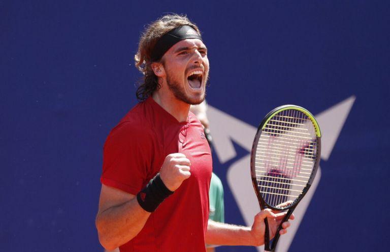 Κυριακή στις 16:00 ο μεγάλος τελικός του Τσιτσιπά | tanea.gr